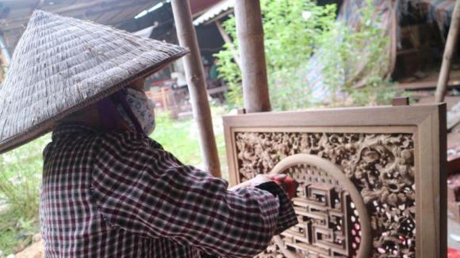 Huyện Hải Hậu - Nam Định: Bứt phá sáng tạo để xây dựng kinh tế bền vững