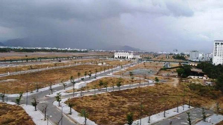 Chính phủ thanh tra các dự án BT đổi đất tại sân bay Nha Trang