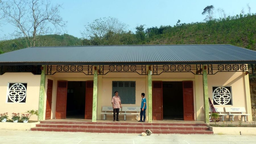 Tuyên Quang: Đầu tư xây dựng cơ sở hạ tầng làm thay đổi diện mao nông thôn
