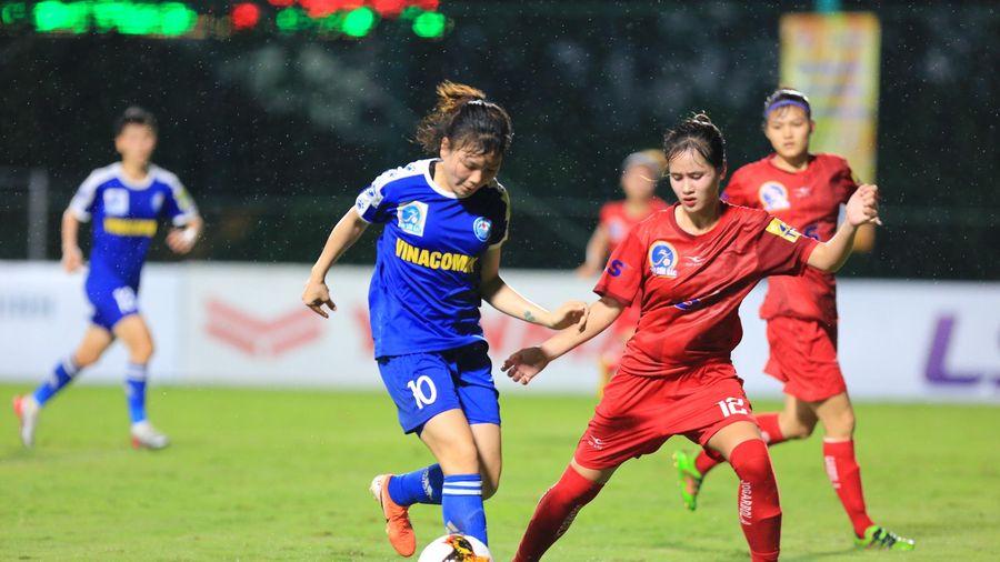 TKSVN thắng Sơn La với tỷ số 4-1