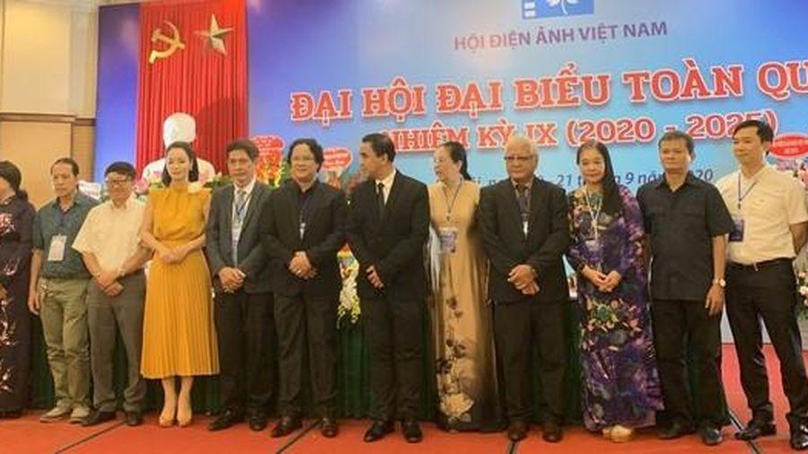 Điện ảnh Việt Nam còn thiếu vắng phim đề tài về xây dựng