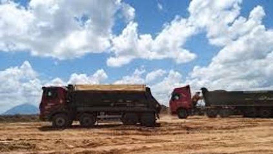 Tây Ninh tăng tốc giải ngân vốn đầu tư công