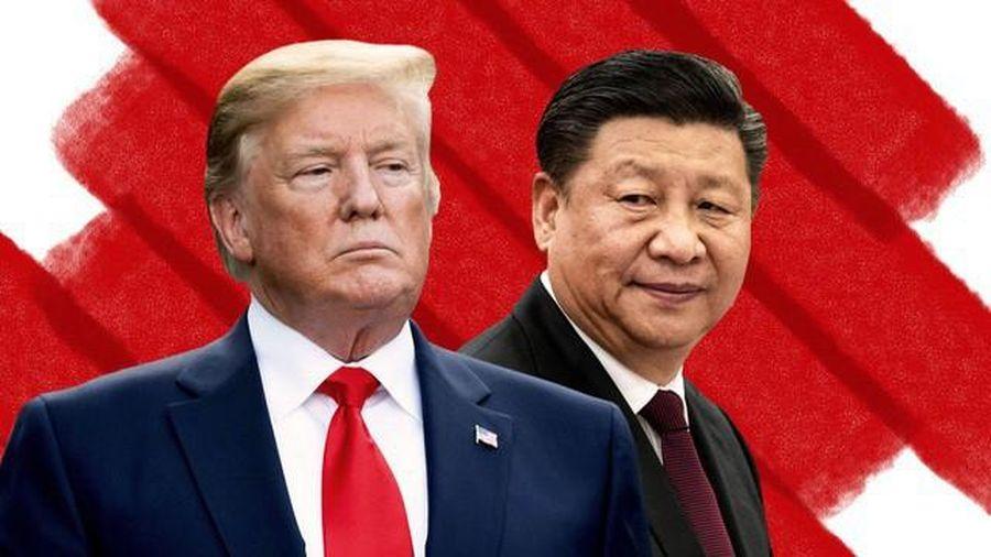 Tổng thống Trump kêu gọi Liên Hiệp Quốc buộc Trung Quốc phải chịu trách nhiệm về đại dịch