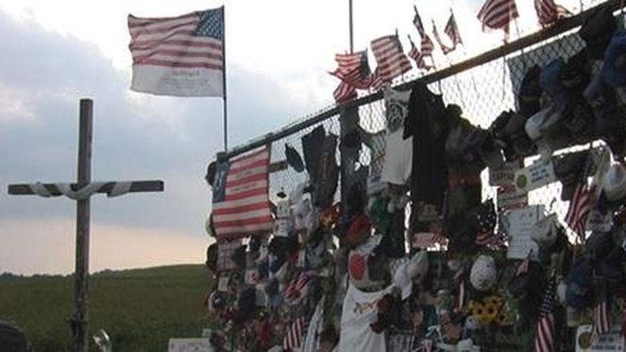 Những phút cuối cùng của chuyến bay 93 trong vụ khủng bố 11-9: Sự hy sinh không vô ích