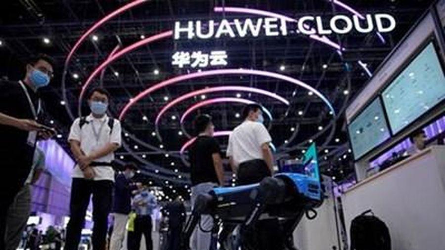 Huawei cáo buộc Mỹ tấn công vào chuỗi cung ứng toàn cầu