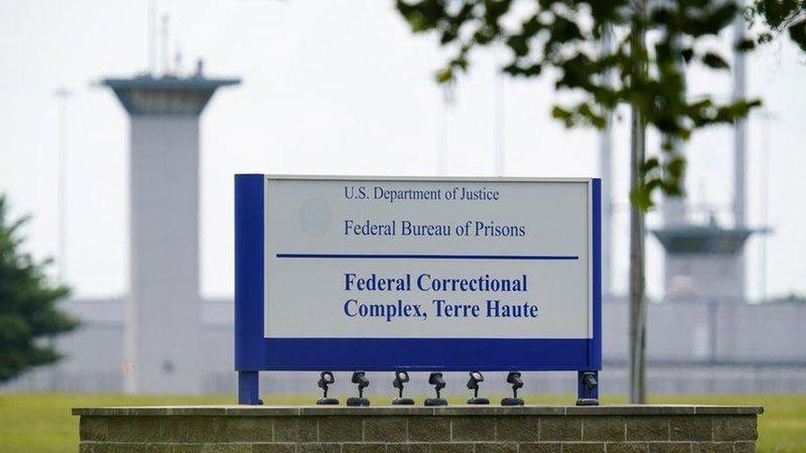 Mỹ xử tử sát nhân bị ám ảnh với thuật phù thủy