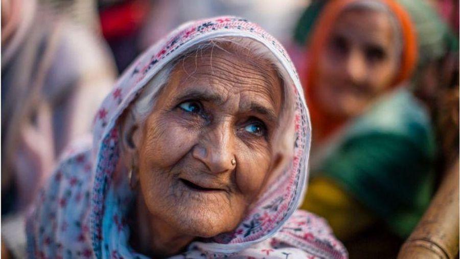 Cụ bà 82 tuổi vào danh sách 'nhân vật ảnh hưởng' của Time