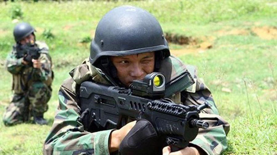 Dấu ấn công nghệ quốc phòng Israel nổi bật trong QĐND Việt Nam (P1)