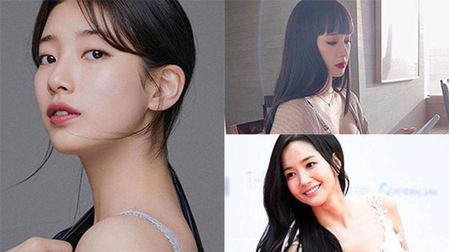 Đọ sắc tình tin đồn của Lee Min Ho với dàn bạn gái cũ