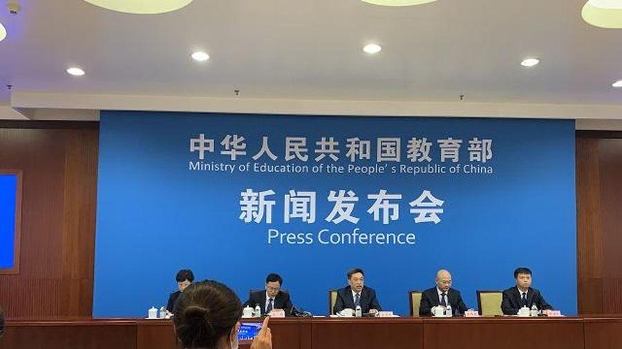 Trung Quốc trao nhiều quyền tự chủ hơn cho các trường học