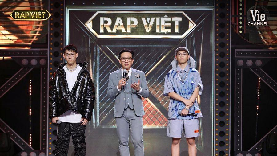 Hot: Team Suboi khiến dân tình đồng loạt réo gọi Nón Vàng cuối cùng từ 'Hoàng tử nước ngọt' Karik
