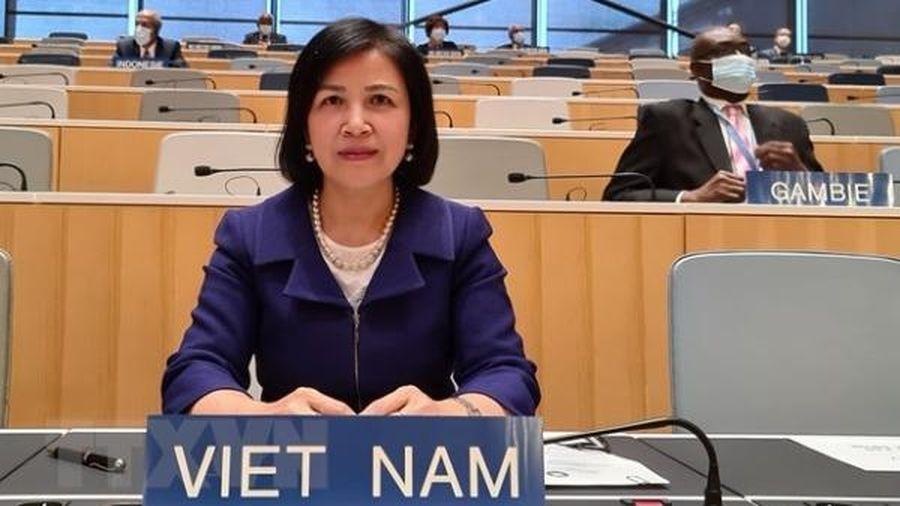 Việt Nam thực hiện có hiệu quả Chiến lược Sở hữu trí tuệ quốc gia