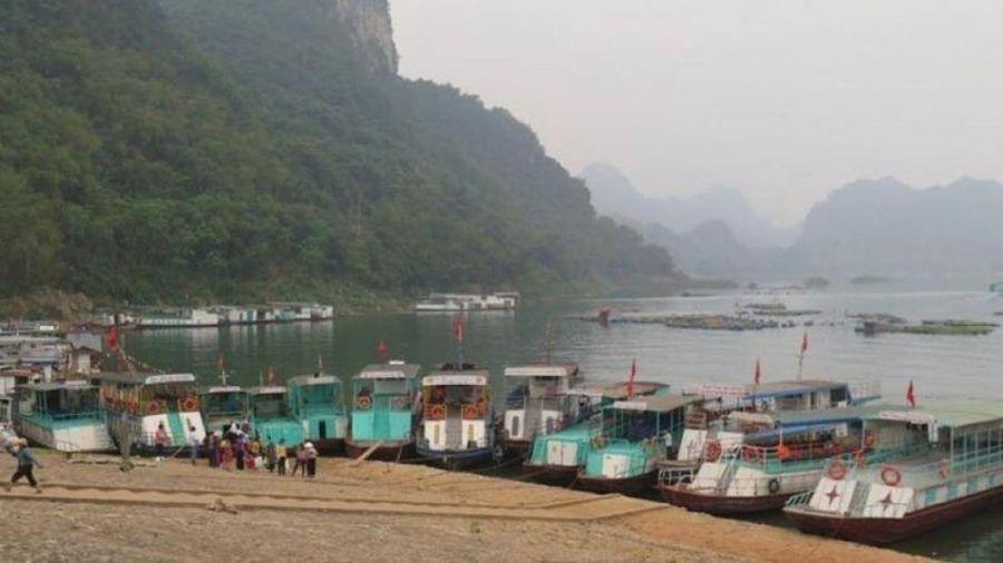 Hơn 1.000 phương tiện thủy hết niên hạn đang hoạt động