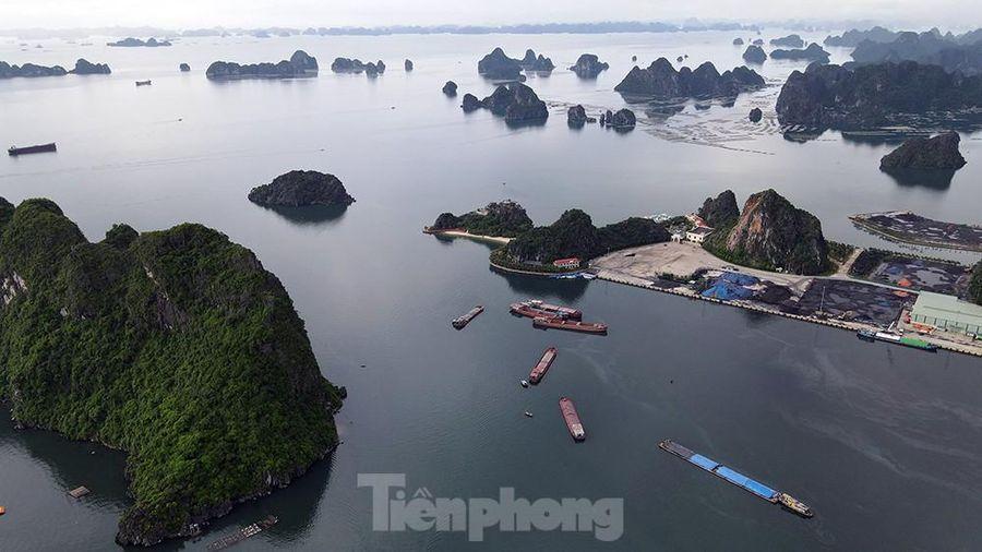 Khởi công khu du lịch, đô thị ven biển chào mừng Đại hội Đảng bộ tỉnh Quảng Ninh