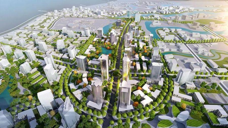 Hà Nội: Quy hoạch phân khu đô thị đã phủ gần 90%