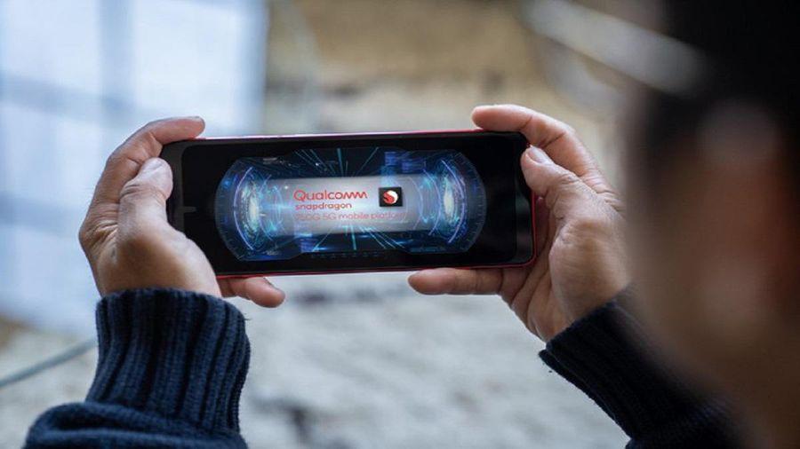 Qualcomm ra mắt chip Snapdragon 750G, mang 5G lên smartphone tầm trung