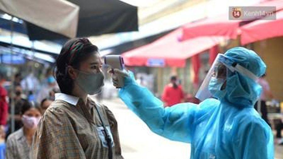 Ngày thứ 22 Việt Nam không có ca nhiễm COVID-19 cộng đồng