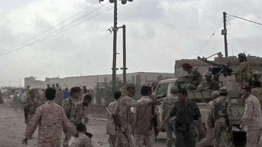 Yemen: Doanh trại quân đội bị tấn công, nhiều binh sỹ thương vong