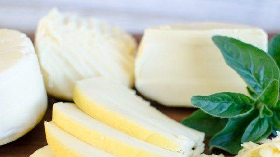 Bất ngờ danh tính người chôn cục bơ 10kg cách đây 2.000 năm