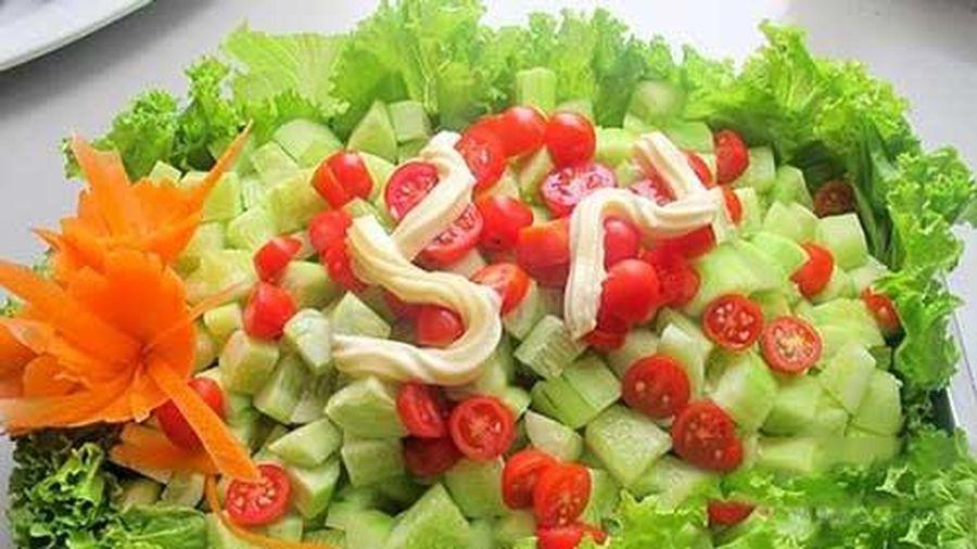 5 sai lầm khi ăn cà chua có thể ảnh hưởng tới sức khỏe, chớ dại đụng đũa mà rước họa