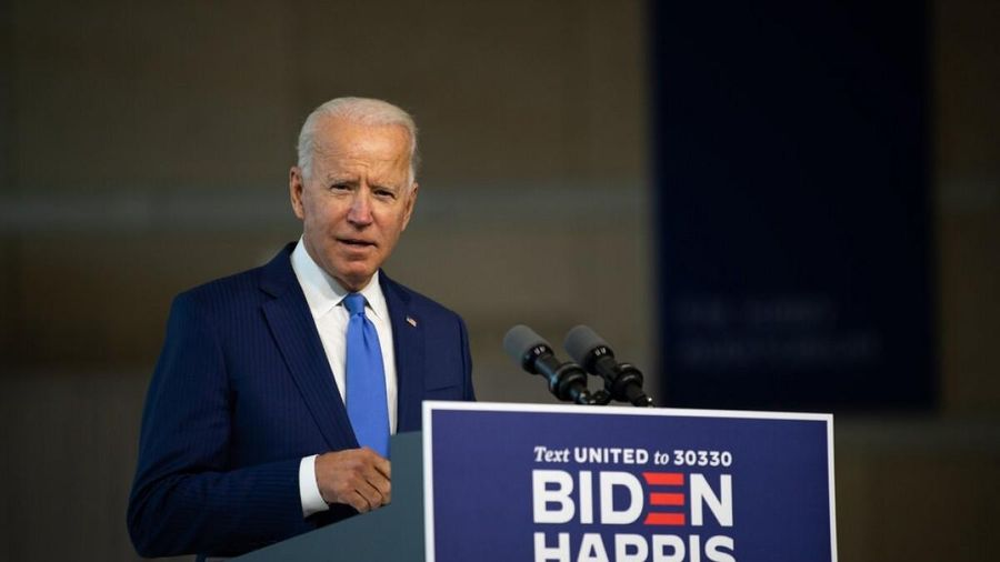 Những lý do cản bước Biden trong cuộc đua vào Nhà Trắng dù liên tục dẫn trước Trump
