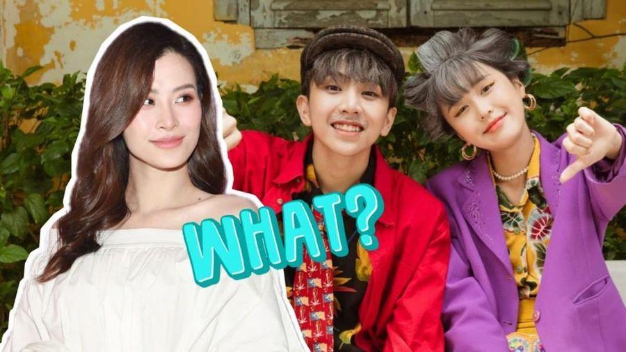 Han Sara nhá hàng dự án comeback kết hợp Tùng Maru, nhưng Đông Nhi lại bị gọi tên vì...
