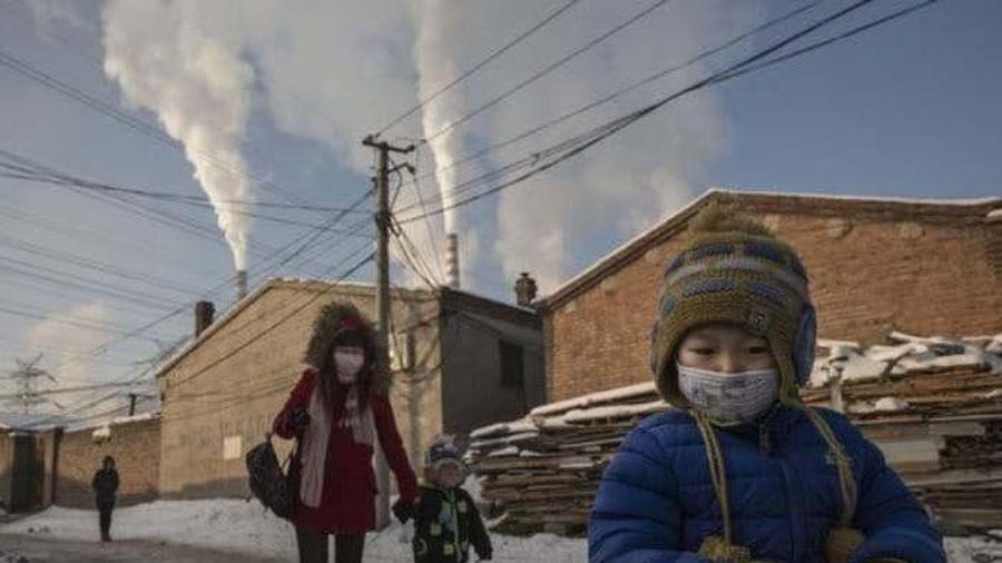 Trung Quốc bất ngờ đưa ra cam kết 'bước ngoặt' về giảm phát thải toàn cầu