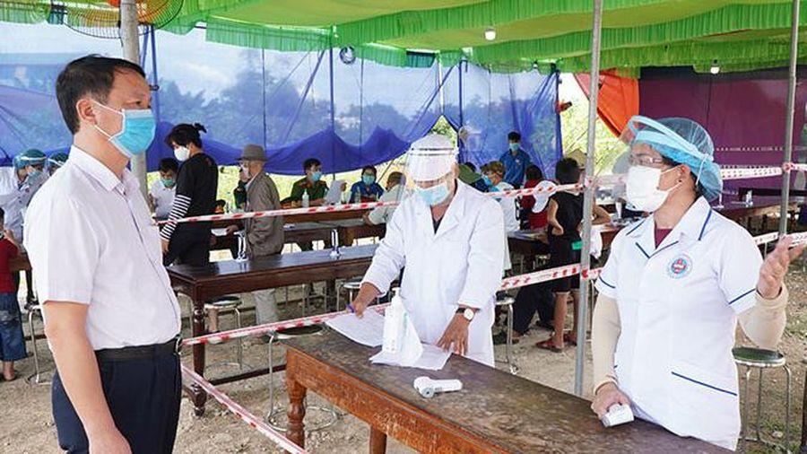 Thừa Thiên Huế: Dỡ bỏ kiểm soát người và phương tiện vào địa bàn tỉnh từ 0h ngày 25/9