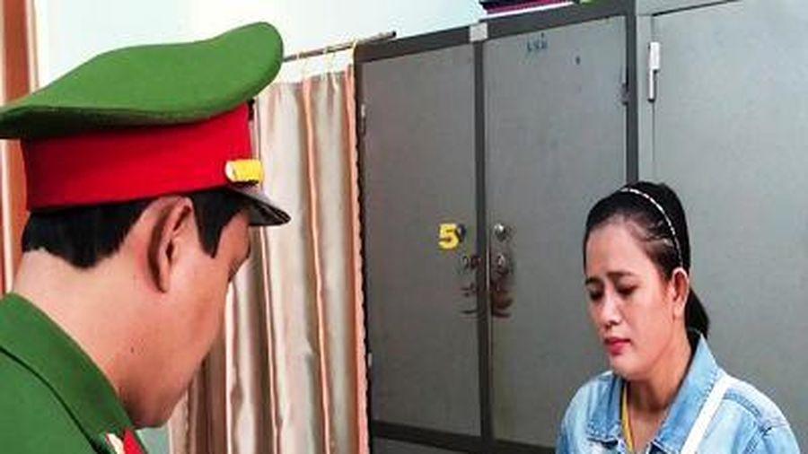 Quảng Ngãi: Ăn chặn tiền hỗ trợ người nghèo, Chủ tịch UBND xã và kế toán bị khởi tố