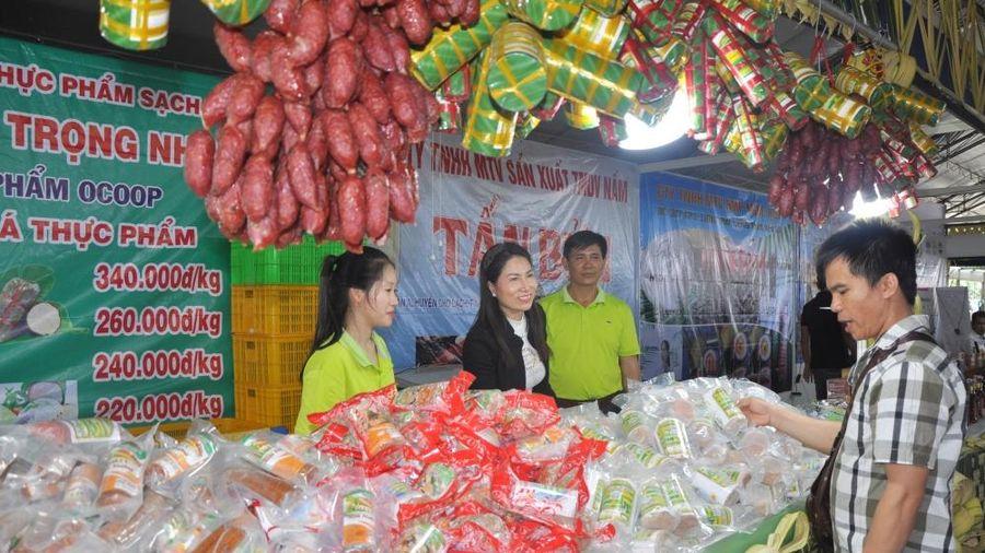 Bến Tre: Đẩy mạnh kết nối tiêu thụ sản phẩm OCOP và đặc sản tại TP. Hồ Chí Minh