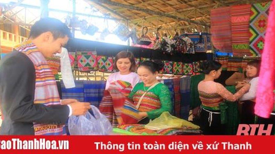 Du lịch miền núi Thanh Hóa nỗ lực vượt khó sau ảnh hưởng của dịch bệnh COVID-19