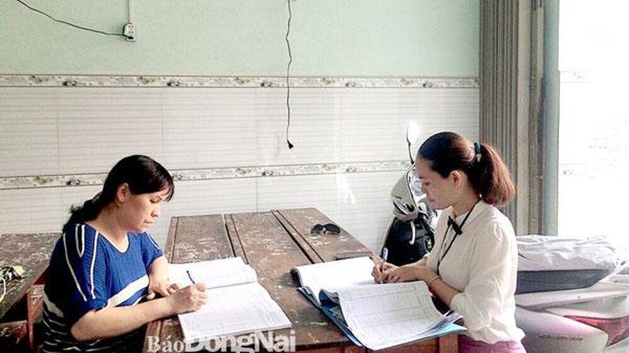 Khó tuyển dụng giáo viên, nhân viên trường học