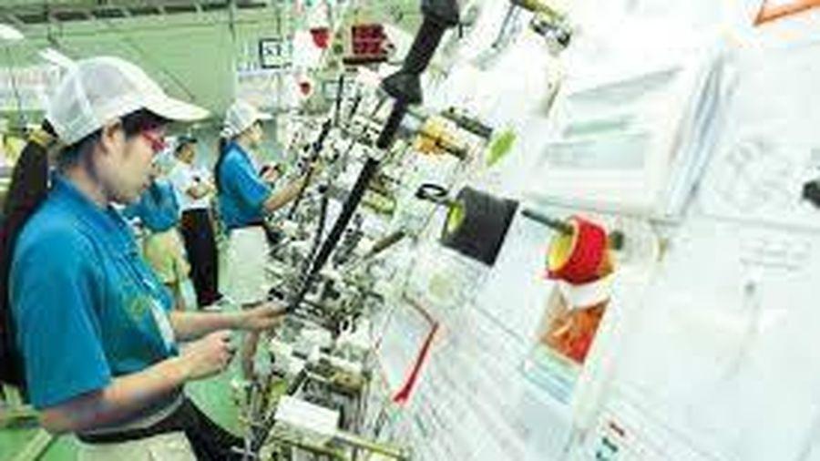 Lý thuyết điểm hạn chế (TOC) - Phương pháp quản trị mới để nâng cao năng suất cho doanh nghiệp Việt Nam