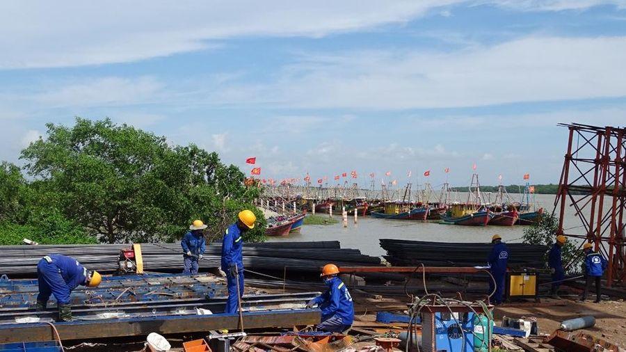 Thái Bình: Mục tiêu trở thành tỉnh phát triển trong khu vực Đồng bằng sông Hồng