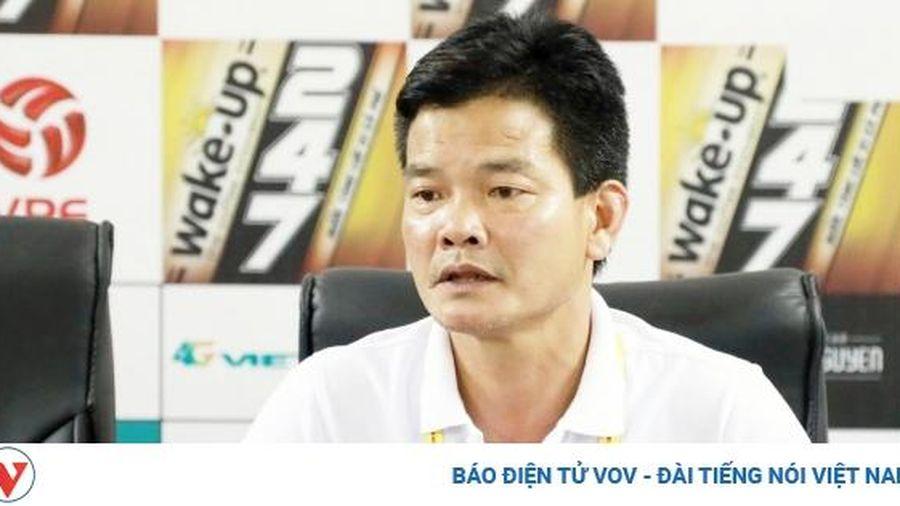 Vòng 12 V-League 2020: Nam Định quyết tâm đánh bại CLB TPHCM