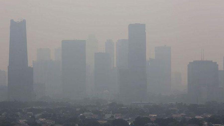 Indonesia: Ô nhiễm không khí gây ra hơn 5 triệu ca bệnh mỗi năm