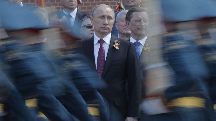 Lời giải thích khó tin về Navalny trở thành thảm họa, Tổng thống Putin khiến Nga 'lãnh đủ'?