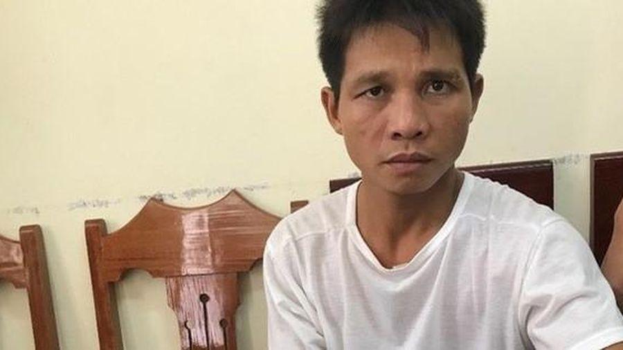 Nghệ An: Tên cướp đột nhập, chém 2 mẹ con rồi lấy nhiều tài sản
