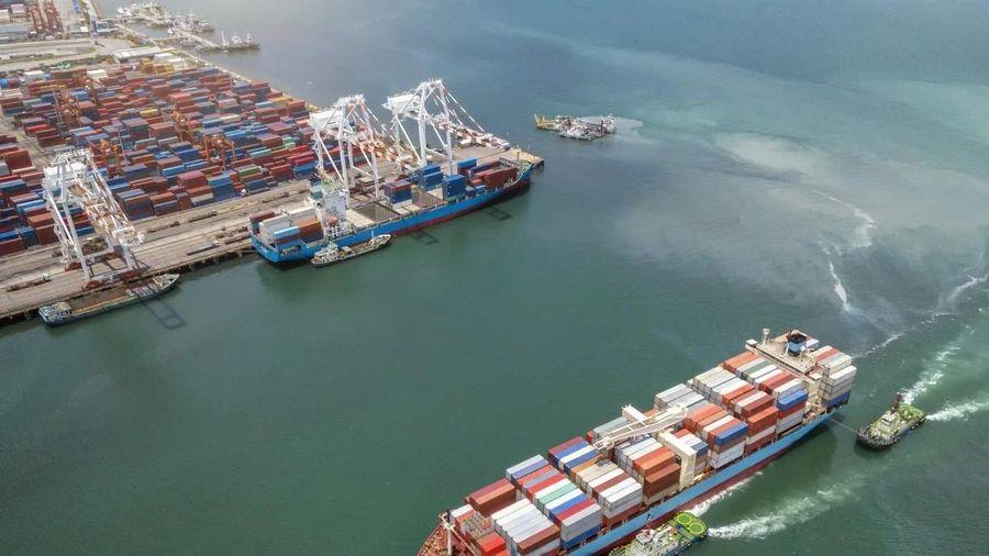 Thái Lan nghiên cứu mở tuyến đường vận chuyển cạnh tranh với eo biển Malacca