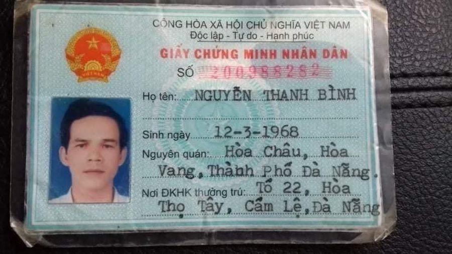 Lên mạng tìm cha để hoàn thiện hồ sơ đi học cảnh sát
