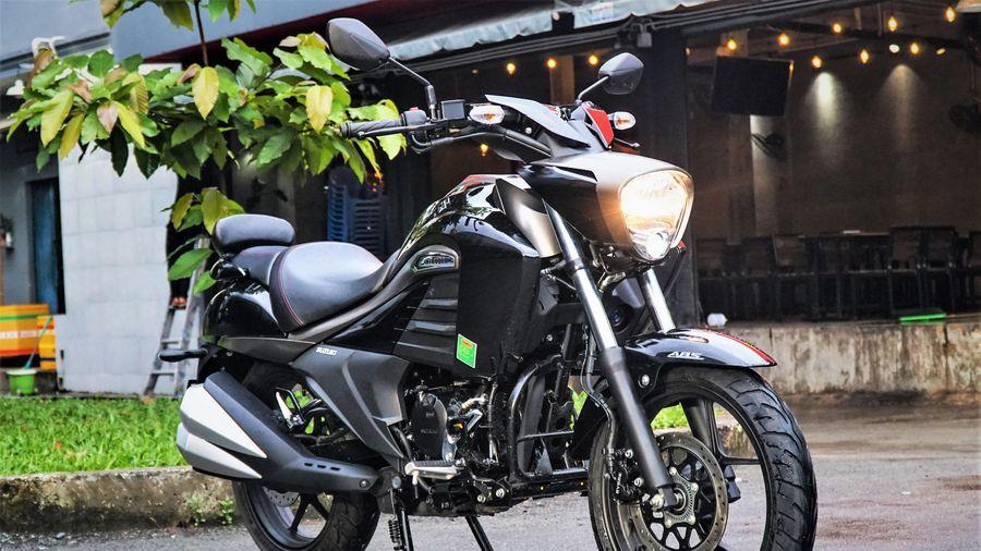 Xe cruiser 150 cc - chọn Suzuki Intruder 150 hay GZ150-A?