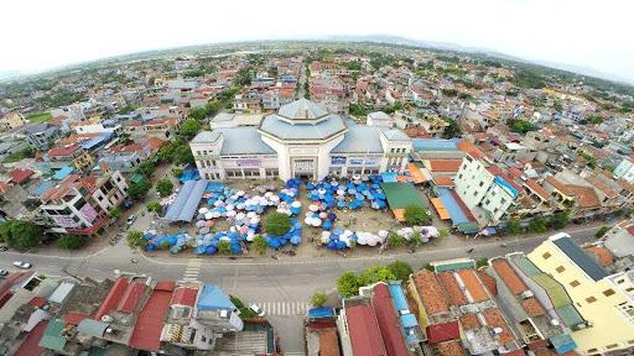Thành lập Khu kinh tế ven biển tại thị xã Quảng Yên, Quảng Ninh