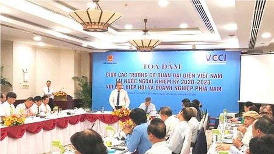 Tăng cường trao đổi thông tin để khai thác tốt lợi ích từ các FTA