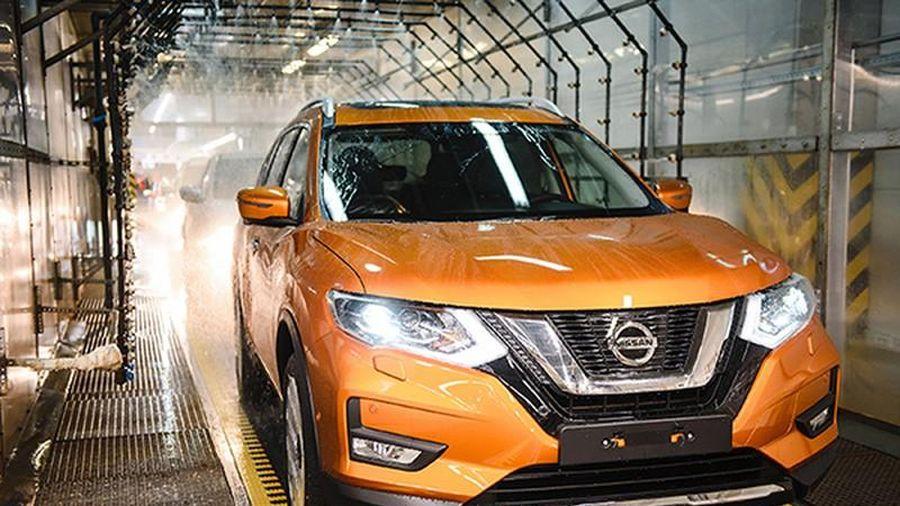 Nissan có nhà phân phối chính hãng mới tại Việt Nam