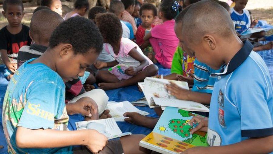 Những con số thú vị của nền giáo dục Palau