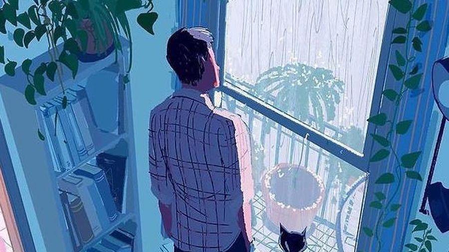 Đến gặp người yêu lần cuối trước khi chia tay, cô ấy hỏi một câu khiến tôi sững sờ