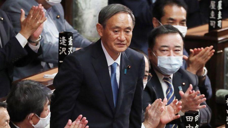 Xử lý bài toán căng thẳng Mỹ-Trung gia tăng, Nhật Bản chọn 'im hơi lặng tiếng'?