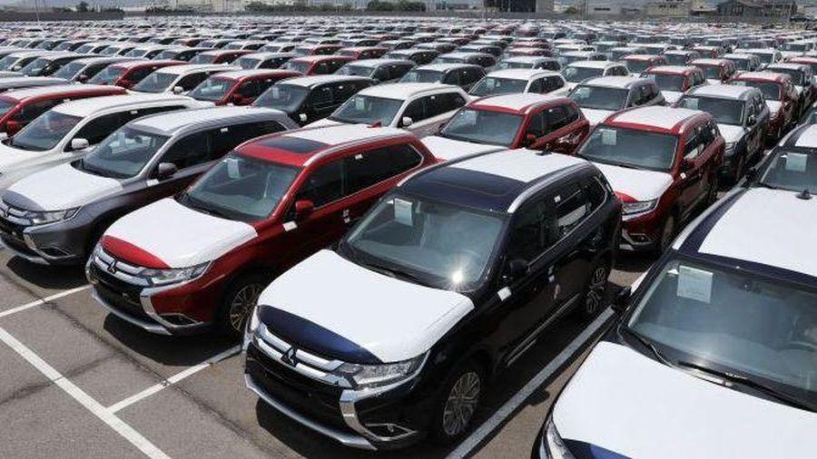 Xuất nhập khẩu từ 21-25/9: Điều tra giá đường mía Thái Lan, ô tô nhập tăng mạnh, lô gạo đầu tiên sang EU theo EVFTA