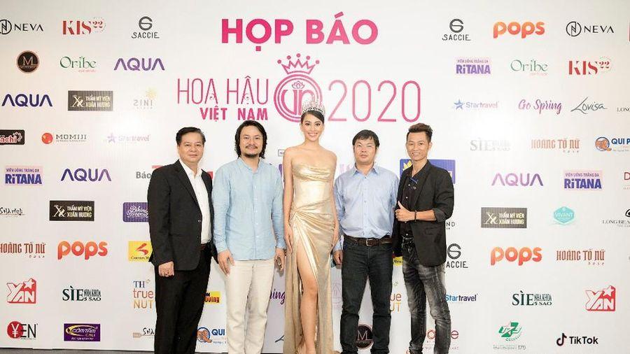 Tổng đạo diễn Hoàng Nhật Nam bật mí nét mới của Hoa hậu Việt Nam 2020