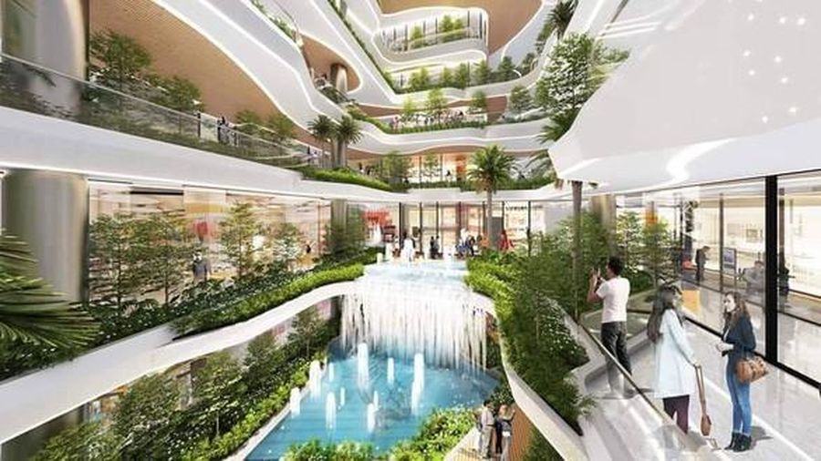 Gia Khang khởi động dự án khu căn hộ cao cấp đầu tiên ở Thủ Đức